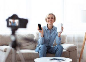 live video bedrijven